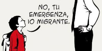 Dossier immigrazione 2018
