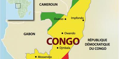 La situazione di grave insicurezza della Repubblica del Congo Brazzaville, sebbene non consenta l'applicazione della protezione sussidiaria, integra fattori oggettivi di vulnerabilità (connessi all'instabilità del regime politico sostanzialmente dittatori
