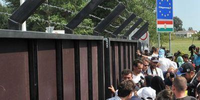 """""""Le violazioni dei diritti attuate sui richiedenti asilo dalle autorità croate giustificano il diritto dello straniero ad opporsi al provvedimento dell'Unità di Dublino che prevede il trasferimento in Croazia"""""""