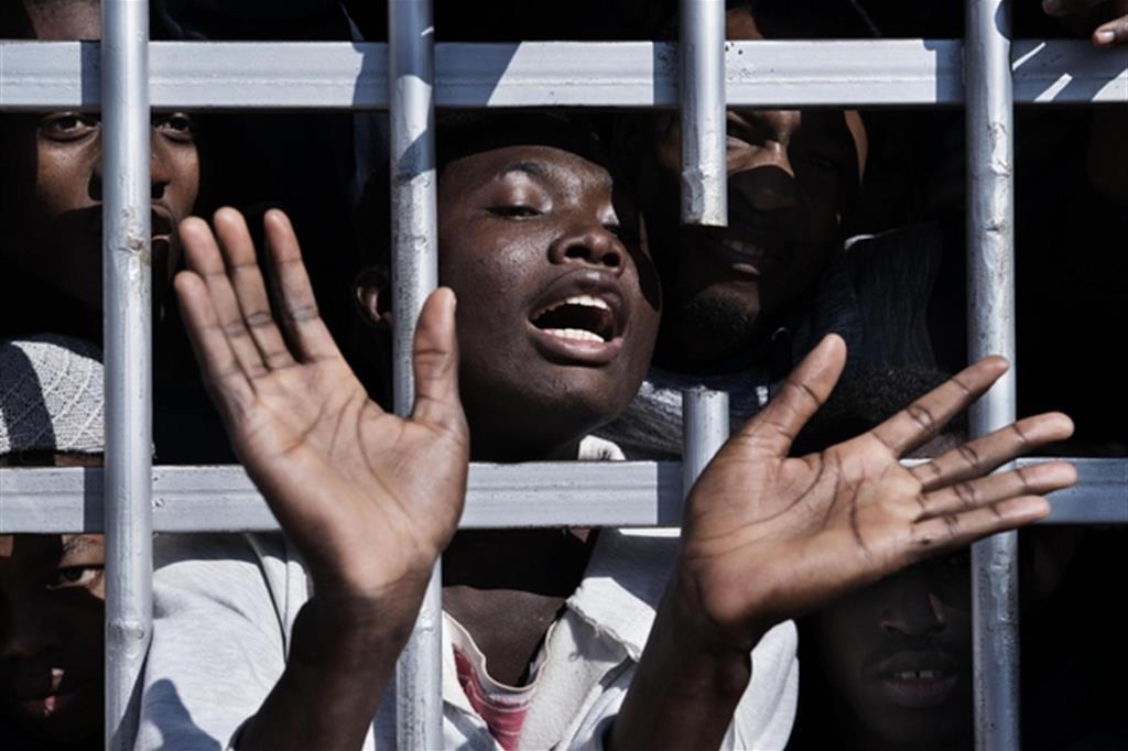 I traumi subiti dal ricorrente in Libia (ignorati dalla Commissione ...